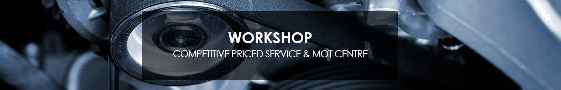 Banner show-workshop